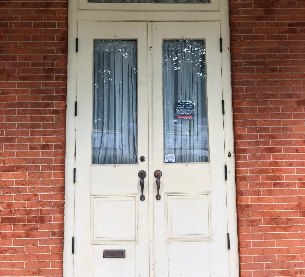 Referral Cleaning Restoration: Newly Restored Hard Surface Cleaning And